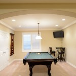 Parker CO Basement Finishing | BIC Construction Basement Renovations in Parker CO | ClockBasement 0215-21