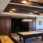 Basement remodeling Parker CO | BIC Construction Custom Basements in CO | DaCosta Basement 144