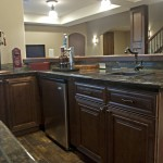 Basement remodeling Parker CO | BIC Construction Custom Basements in CO | DaCosta Basement 16