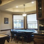 Basement remodeling Parker CO | BIC Construction Custom Basements in CO | DaCosta Basement 29