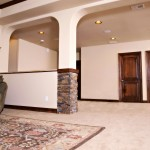 BIC Construction Custom Basements in CO | BIC Construction Custom Basement Renovations Parker CO | Moranetz Basement 2