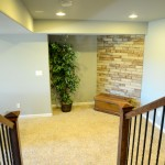 Basement remodeling Parker CO | BIC Construction Custom Basements in CO | Scott Basement 0215-1