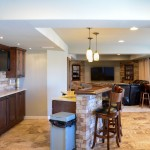 Basement remodeling Parker CO | BIC Construction Custom Basements in CO | Scott Basement 0215-17