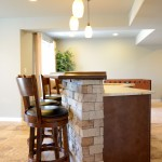 Basement remodeling Parker CO | BIC Construction Custom Basements in CO | Scott Basement 0215-24