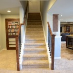 Basement remodeling Parker CO | BIC Construction Custom Basements in CO | Scott Basement 0215-32