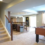 Basement remodeling Parker CO | BIC Construction Custom Basements in CO | Scott Basement 0215-33