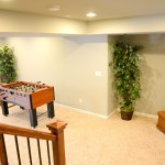 Basement remodeling Parker CO | BIC Construction Custom Basements in CO | Scott Basement 0215-41
